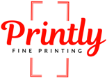 logo printly tablouri canvas v6