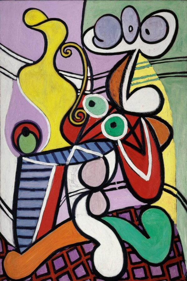 Picasso Grande Nature Morte