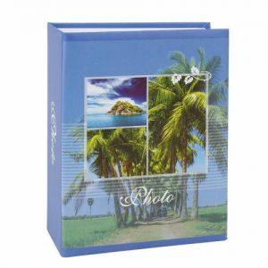 album foto exotoc blue 10x15 cm