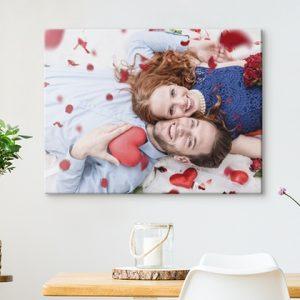 canvas personalizat cu imaginea ta