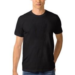 tricou-bumbac-negru