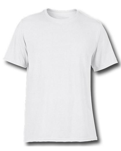 tricou personalizat bumbac alb