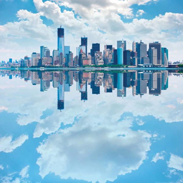 Tablou canvas living Manhattan