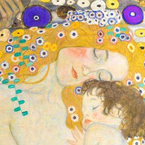 reproducere Klimt