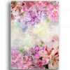 Tablou abstract flowers, Printly