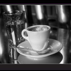 Tablou coffee brake, Printly