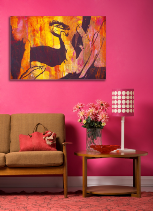 Tablou decorativ modern 2, Printly