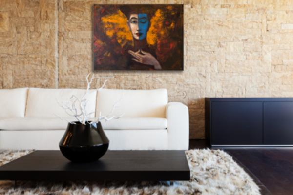 Tablou decorativ modern, Printly