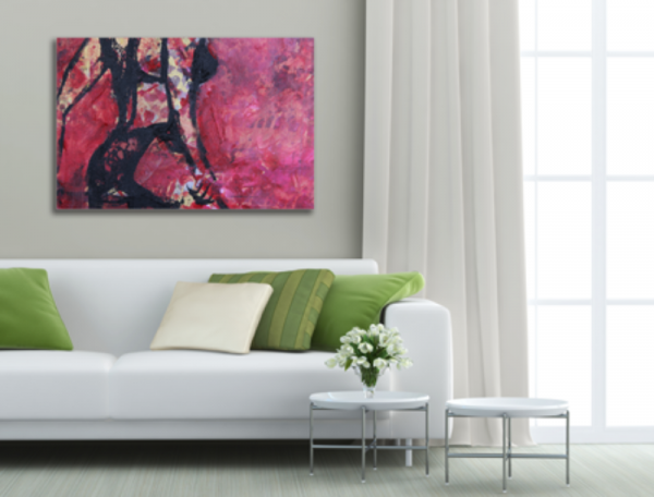 Tablou decorativ modern 3, Printly