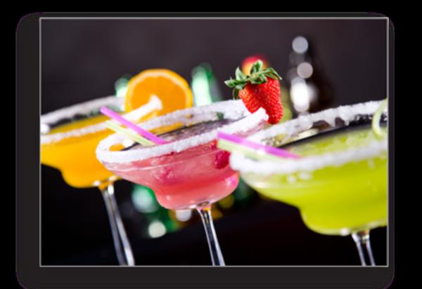 Tablou fruit cocktails, Printly