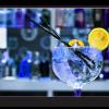 Tablou gin tonic cocktail, Printly