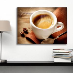 Tablou hot coffee, Printly