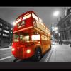 Tablou london bus, Printly