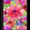 Tablou modern floral, Printly