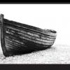 Tablou stranded boat on brighton beach, Printly