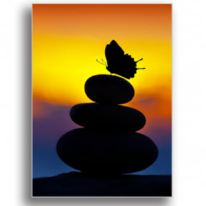 Tablou spa stones, Printly