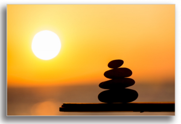 Tablou zen stones 2, Printly